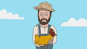 Geoff's Chicken Farm | Sky Factory Animated - YouTube