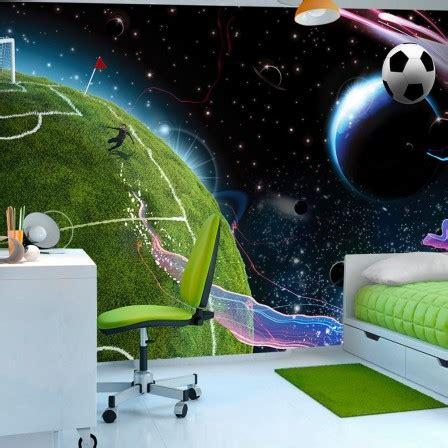 decoration chambre ado basket décoration chambre thème football
