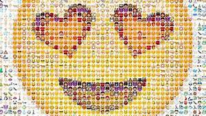 The psychology of emojis