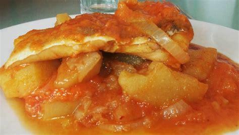 cuisine portugaise morue au four bacalhau à espanhola kali piplette et les sept chaudrons