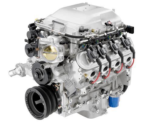 Lsa 6.2l Supercharged V8 Engine