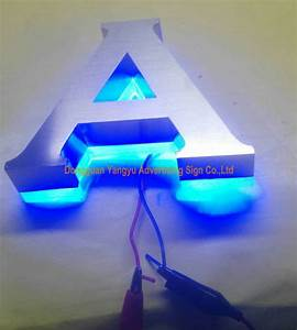 compare prices on led backlit letters online shopping buy With led backlit letters