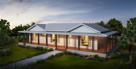 Home Design Qld : Country Style Home Designs Qld