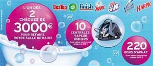 Kadeos Bon D Achat : jeu intermarch 2 lots de 3000 220 bons d achat de 50 ~ Dailycaller-alerts.com Idées de Décoration