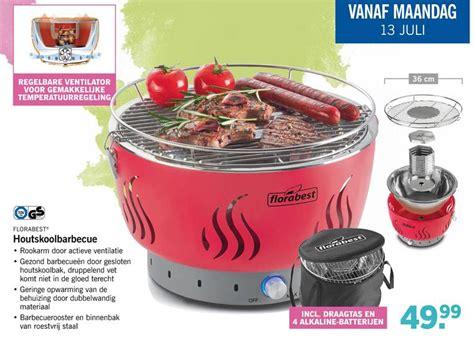 lidl florabest grill florabest houtskool barbecue folder aanbieding bij lidl details