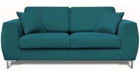 canape fixe 2 places conforama canapé conforama pour un salon chic et tendance