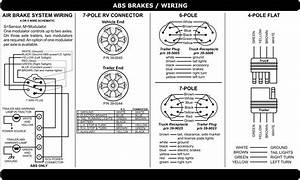 7 Way Trailer Plug Wiring Diagram Pdf
