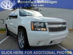 2007, Summit, White, Chevrolet, Avalanche, Lt, 53983241, Photo