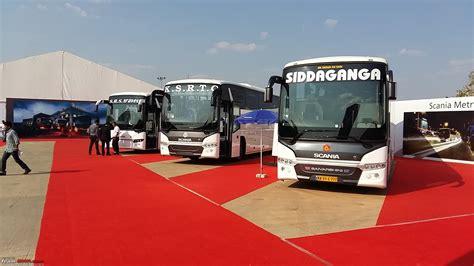 volvo bus manufacturing plant  bangalore  volvo