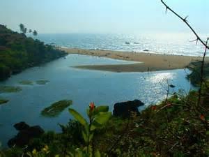 Arambol Beach Goa India