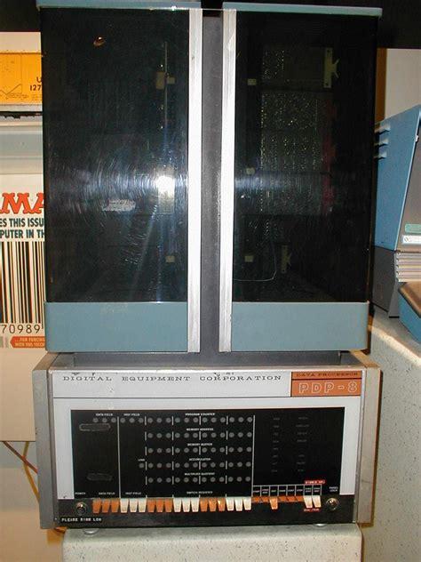 minicomputer pdp wikipedia