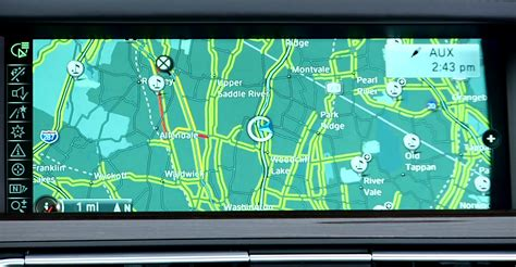 How To Activate The Traffic Flow Feature On Your Bmw's