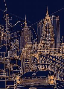17 Best ideas about Blueprint Art on Pinterest Blueprint