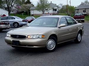 2004 Buick Century - Information And Photos