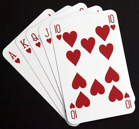 Exercise Shuffle Let A Deck Of Cards Determine Your Workout