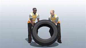 Manual Handling Including Tyres Training