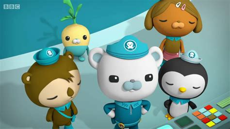octonauts season   sea skaters youtube