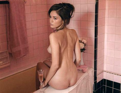 Beate Muska Nude Hot Photos Scandal Planet