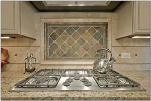 Kitchen kitchen backsplash behind stove behind the stove for Backsplash behind stove ideas