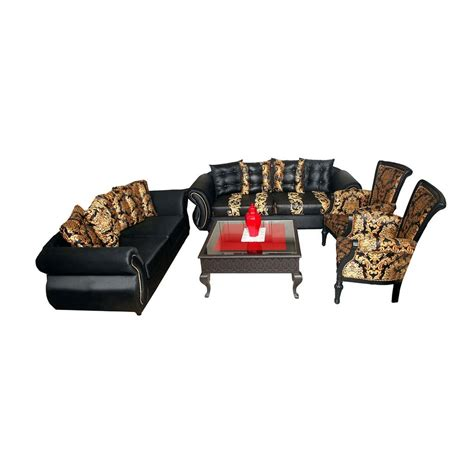 Buy Leather Sofa For Living Room In Lagos Nigeria