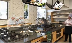 Tcl Teaching Kitchen