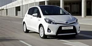 Toyota Yaris Hybride France : toyota yaris iii la petite hybride made in france ~ Gottalentnigeria.com Avis de Voitures