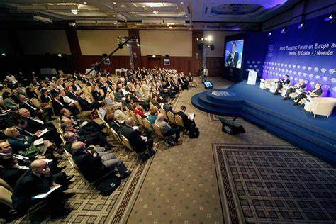 World Economic Forum Says Annual Meeting In Davos To Be ...