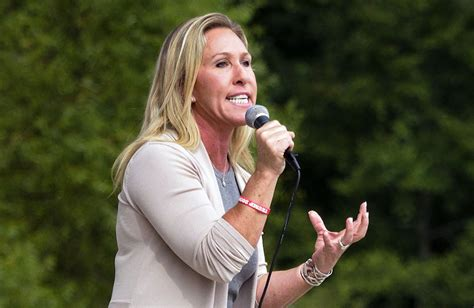 Incoming GOP congresswoman says virus safety efforts are ...