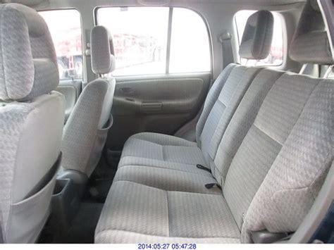 Suzuki Powertrain Warranty by 2004 Suzuki Vitara Includes 90 Day Powertrain Warranty