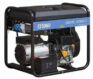 Groupe Electrogene Pas Cher : sdmo groupe electrogene diesel pas cher ~ Carolinahurricanesstore.com Idées de Décoration