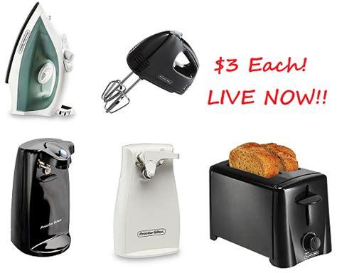 kmart kitchen appliances kmart small kitchen appliances only 3 live now as low
