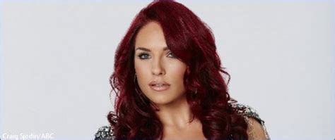Sharna Burgess Reportedly Dating Pierson Fode, Not