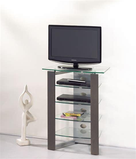 meuble tv fin meuble tv haut et fin