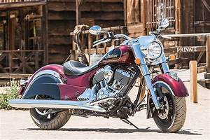 2017 Indian Motorcycles Lineup First Look Review | Rider ...