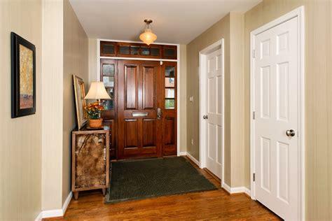 astounding brushed nickel interior door knobs decorating