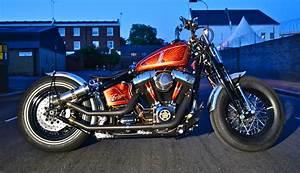 Bobber Harley Davidson : frisco bobber custom harley davidson charliestockwell ~ Medecine-chirurgie-esthetiques.com Avis de Voitures