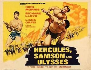 Black Gate » Articles » Peplum Populist: Hercules, Samson ...