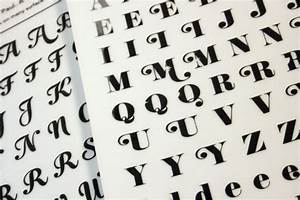 Fpo quotletter setquot dry transfers for Rub off transfer letters