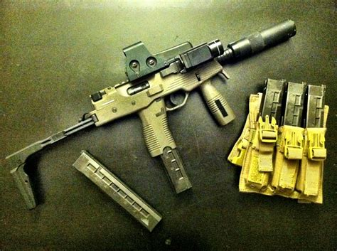 Airsoft Weapon Builds