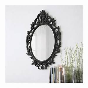 Miroir Blanc Baroque : location miroir baroque en moselle ~ Teatrodelosmanantiales.com Idées de Décoration