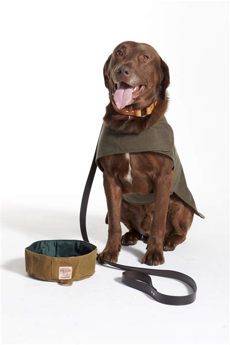 pet accessories by filson barbour rescue dogs by