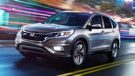 Honda Crv Wallpapers by 2015 Honda Cr V Us Wallpapers And Hd Images Car Pixel