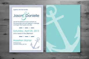cruise wedding invitations items similar to wedding invitation cruise ship destination weddings tropical