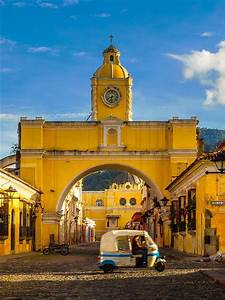 Awesome, Facts, About, Guatemala