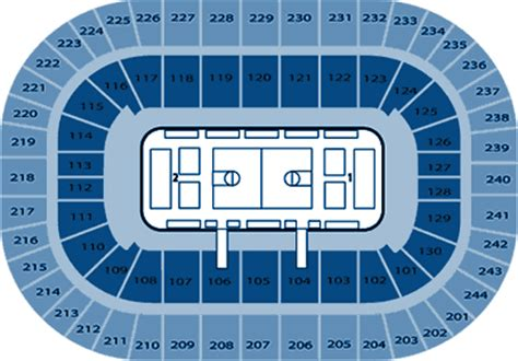 Times Union Center Albany Ny Seating Chart