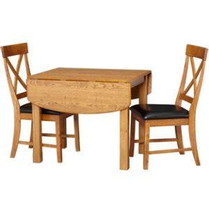 3 pc drop leaf dining set art van furniture