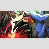 Xerneas And Yveltal And Zygarde Wallpaper | 1280 x 720 jpeg 81kB
