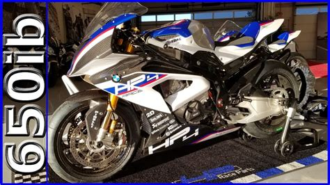 Review Bmw Hp4 Race by Bmw Hp4 Race 1st Ride Review