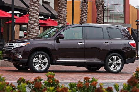 Tire Rotation Toyota Highlander  2017, 2018, 2019 Ford