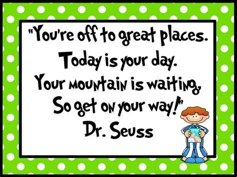 dr seuss quotes  teachers quotesgram